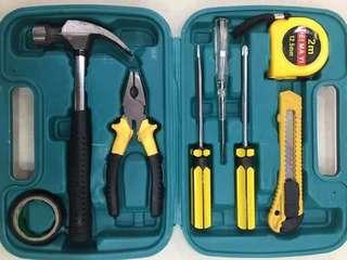 #058 Tools Kit