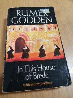 In This House of Breda (Rumer Godden)