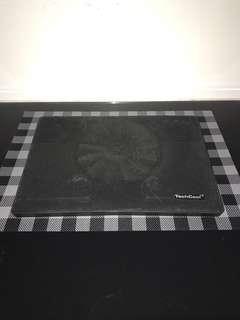 Official TechCool Notebook Cooler