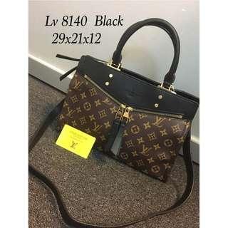 LV Handbag 8140