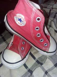 Converse shoes for 1-2yrs old