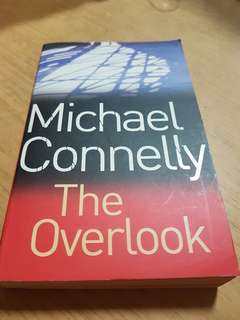 The Overlook ( Micheal Connelly)
