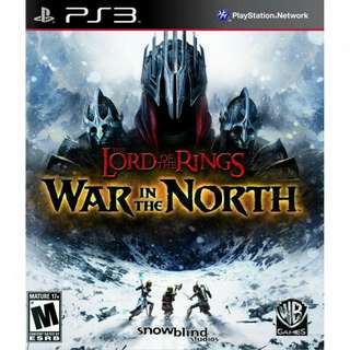 S3 Lord Of The Rings: War In The North R3