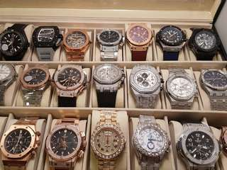 Audemars Piguet Collection