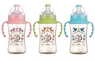🚚 (任選55折)辛巴小獅王 桃樂絲 奶瓶 PPSU 多款 寬口 一般