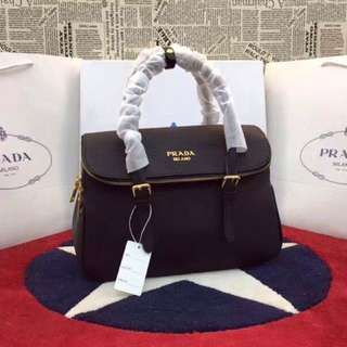 Brandnew! Authentic Quality Prada Handbag (super pretty)