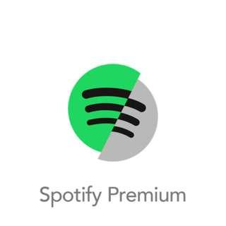 Spotify Premium 會員充值 家庭帳號 獨立帳號
