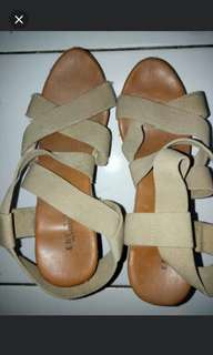 Wedges karet