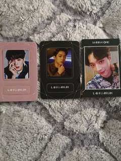 [WTS] LAI KUAN LIN MAGNET AND PC