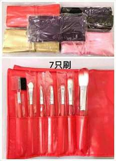 7PCS. BRUSH SET