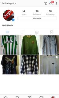 FOLLOW ME GUYS AT INSTAGRAM - THRIFTTHINGSPH