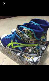 c44c3331e6d1 Onitsuka Tiger X Tokidoki Limited Edition Sneakers   Shoes- Size US11