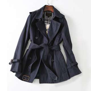 Trench Coat, 2 colours
