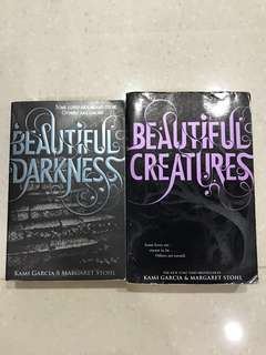 Beautiful Creatures series