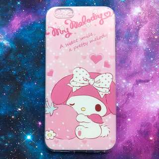 iPhone6 iPhone6s Melody Case 手機殼