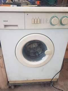 mesin cuci laundry masih bagus