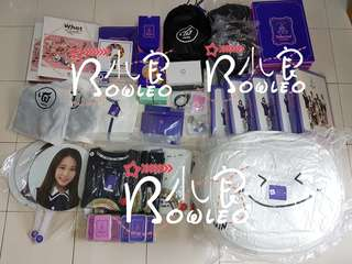 Meet up & Stock ARRIVED fantasy kr goods