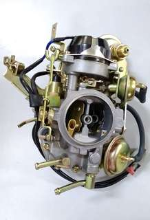Carburetor for Nissan C22