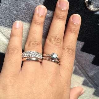 Rings LOVISA