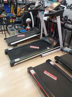 Kredit Treadmill Proses 3 Menit*