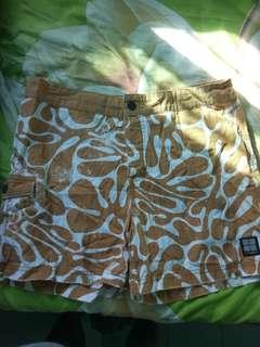 Insight Mens shorts
