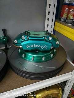 Project U