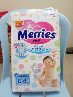 Merries L54