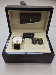 Luxury Watches Earnshaw Limited Edition
