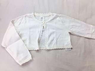 HnM crop cardigan