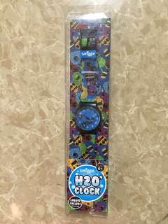 Smiggle H20 watch for boys