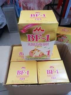 Morinaga bf1