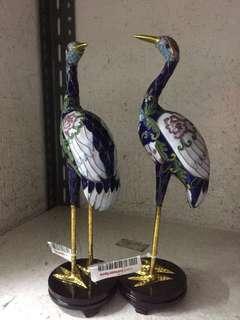 Japan crane