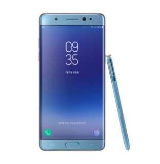 Kredit Hp Samsung Note Fe Bunga 0% Proses 3 Menit