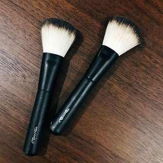 BUNDLE OF 2: Tony Moly Professional Blusher Brush
