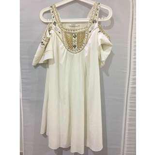 Classy Greek Dress