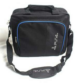 PlayStation 4 Ps4 Bag (carry bag) for PS4 Fat And Slim