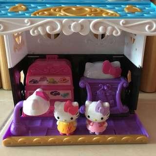 Hello Kitty Playhouse
