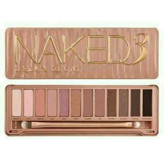 NAKED 3 EYESHADOW