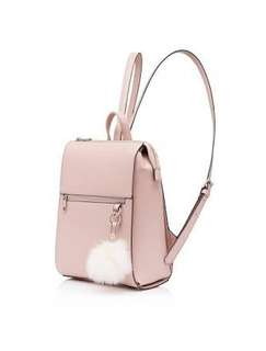 Ever New Pink BackPack