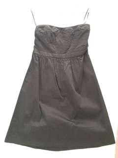 AE Little Black Tube Dress