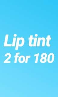 Liptint SALE