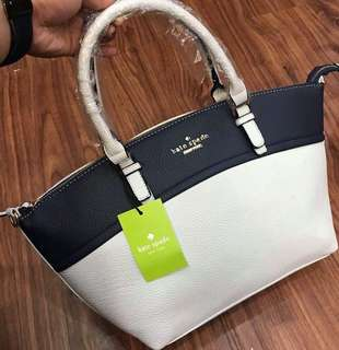 Authentic shoulder bag