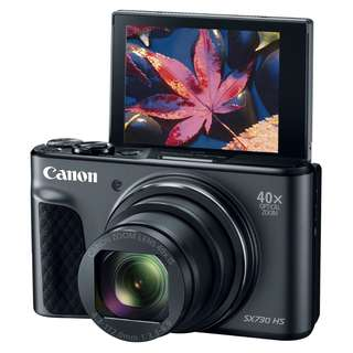 🛒Canon PowerShot SX730 HS Digital Camera