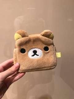 🚚 拉拉熊 零錢包