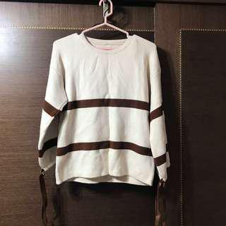針織上衣2