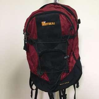 Vertikal Walker Backpack