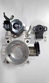 Proton Waja MMC Throttle Body