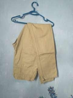 celana chino ukuran 30