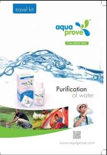 Bacteria Hunter(Disinfection Product)