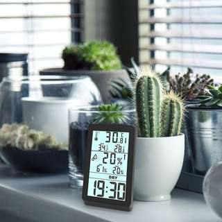 Amir indoor use thermometer